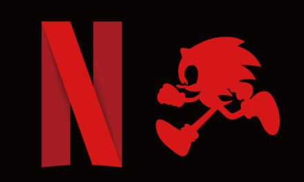 Sonic Speeds to Netflix