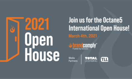 Tomorrow is Octane5's Virtual Open House – sign up!