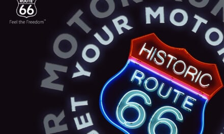 Two new partners for ROUTE 66