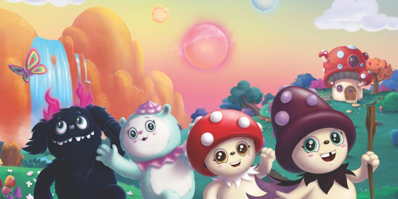 Tulipop Starts Production on new Pre-school Animated Series
