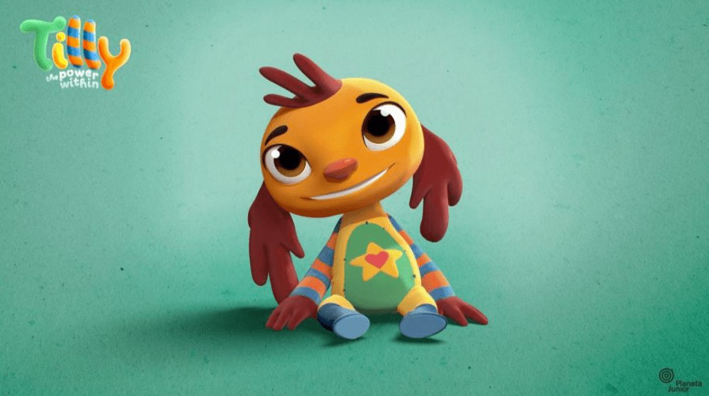 Planeta Junior Reinforces its Content Production Strategy at Kidscreen