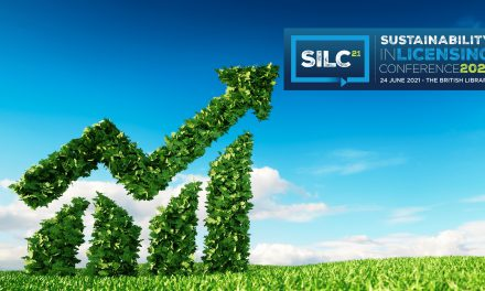 Sustainability in Licensing Conference 2021 Confirmed