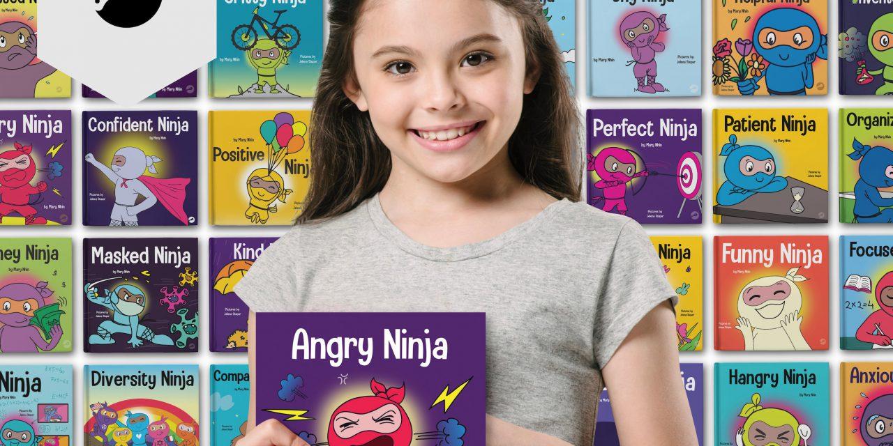 Ninja Life Hacks Jumps into Licensing with The Brand Liaison