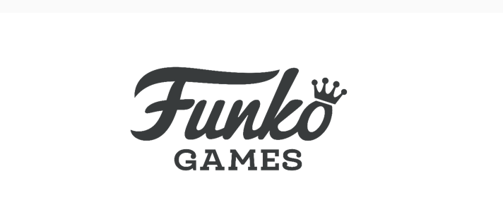 Funko Games Debuts First of Many New Board Games
