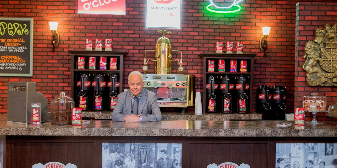 The Brand Liaison Brewing Coffee and Tea Licensing for Eight O'Clock Coffee and Tetley Tea Brands