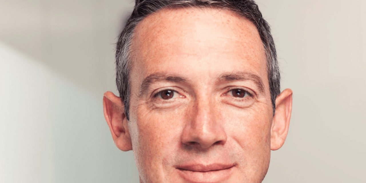 BBC Studios promotes Andrew Carley to Director of Global Licensing