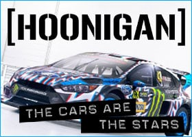 Hoonigan Automotive Brand Revs into Licensing with The Brand Liaison