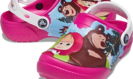Animaccord Steps Out with Crocs