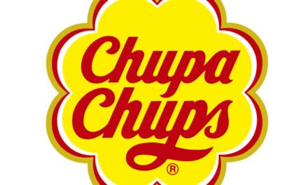 The Chupa Chups Strawberry Cream Drink Wins Superior Award