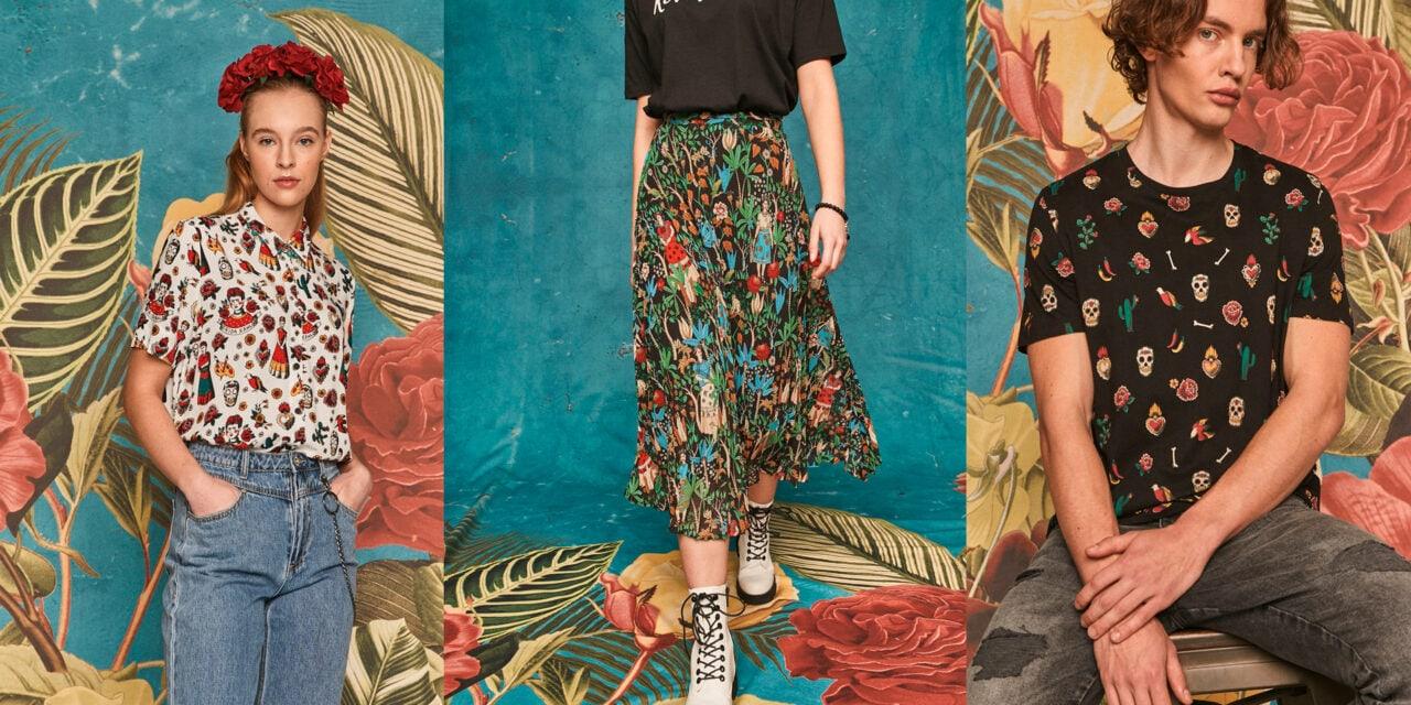 Frida Fashion Launch at Medicine