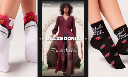 Frida Kahlo Calzedonia Collaboration in Successful Launch and First Sell-out