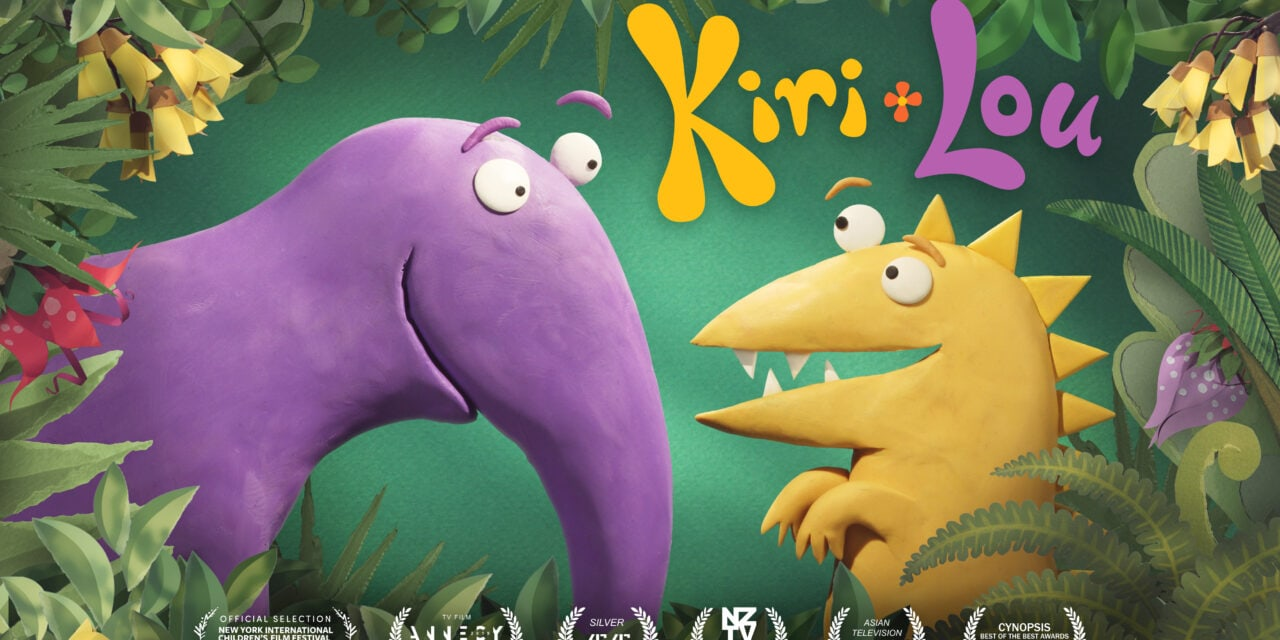 Merchantwise Named as Aus and NZ Agent for Kiri and Lou