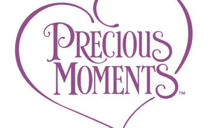 Spotlight Announces Precious Moments Growth & Licensee Renewals