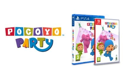 """Pocoyo Party"" for PlayStation and Nintendo Switch to launch in Europe and America"