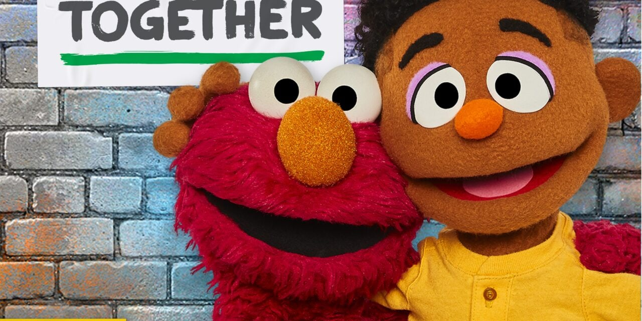 "Aiding Discussions on Race and Identity: Sesame Introduces ""ABCs of Racial Literacy"" Content"