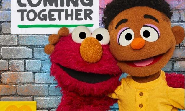 """Aiding Discussions on Race and Identity: Sesame Introduces """"ABCs of Racial Literacy"""" Content"""