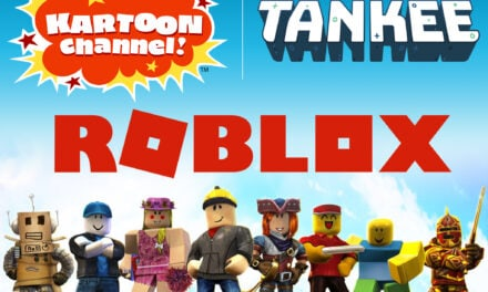 Roblox Coming to Kartoon Channel