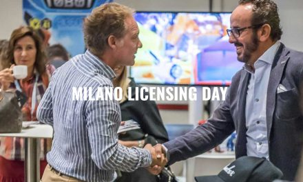 Milano Licensing Day to go live  on 16th September 2021.