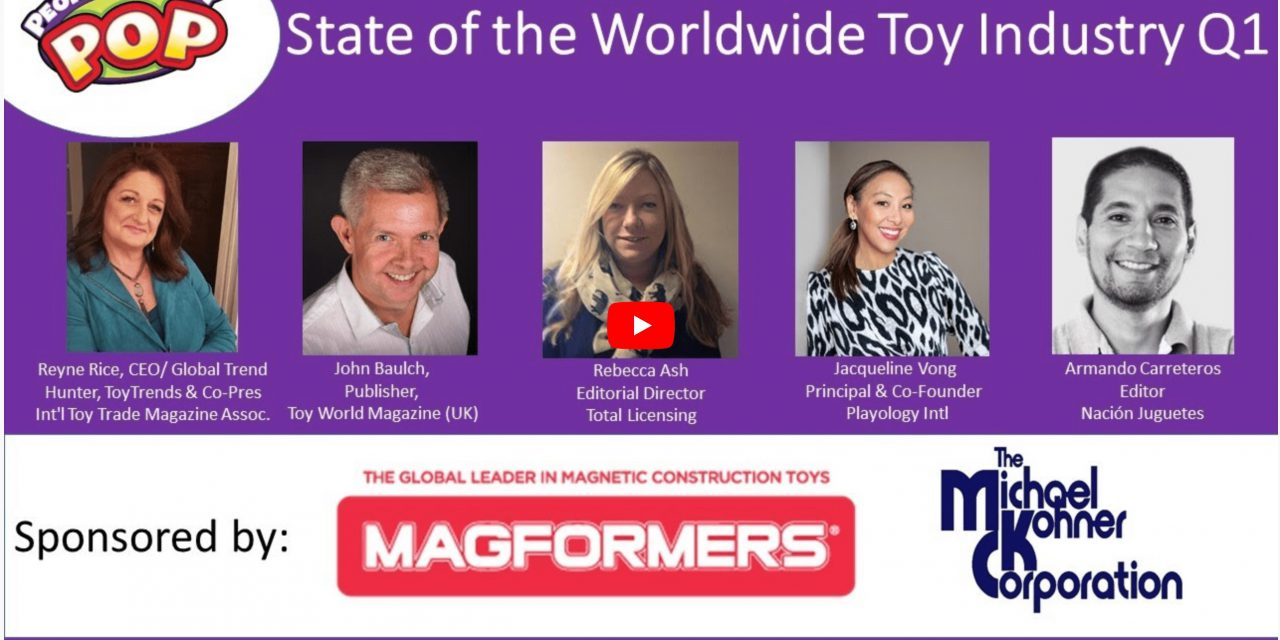 State of the Industry Worldwide – a Panel
