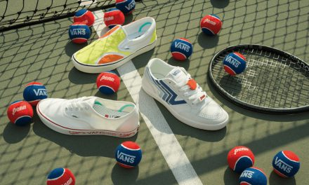 Vans Crashes the Country Club with Penn Collaboration