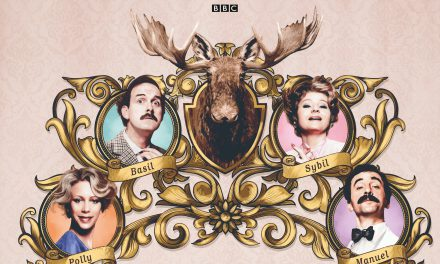 Demon Music Group releases 'Fawlty Towers: For The Record' vinyl