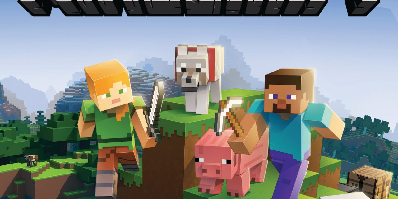Minecraft Named Boys License of the Year at Australian Toy Association Awards