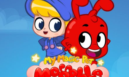THE POINT.1888 SIGNS CHARACTER OPTIONS AS MORPHLE MASTER TOY PARTNER ACROSS EMEA