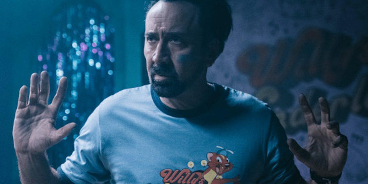 Landmark Studio Develops Global CP Program for Nicolas Cage Thriller Willy's Wonderland
