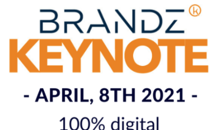 Kazachok is launching 2nd 100% digital Brandz Keynote, April 8