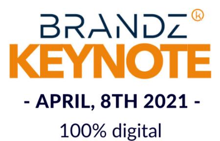 Kazachok is launching 2nd 100% digital Brandz Keynote, April 8