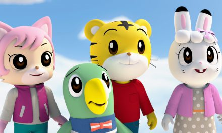 Benesse Corporation launches Meecha! – a brand-new SVOD service for Japanese pre-schoolers