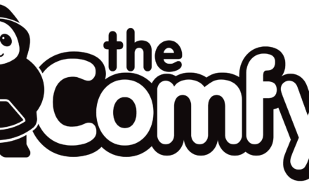 The Comfy Announces New Program with Collegiate Licensing Agency CLC