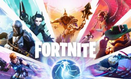 Jazwares & Epic Games Extend Partnership until 2025