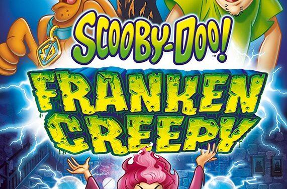 Scooby-Doo Heads to Kartoon