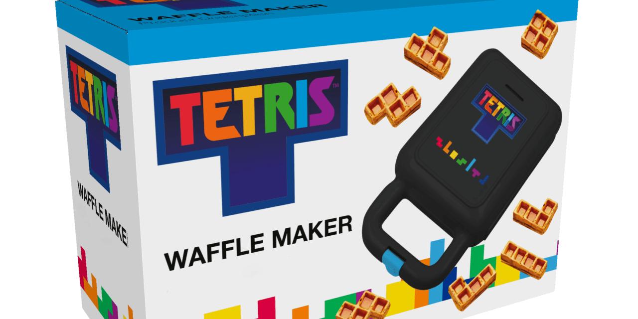 Lisle Taking Tetris Forward in 2021