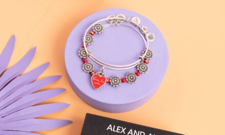 OEG Latino, Frida Kahlo and ALEX AND ANI celebrate International Women's Month with limited edition collection