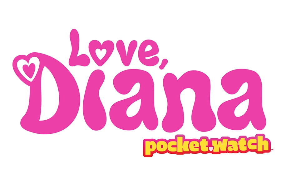 Spacetoon Named as the Master CP Licensing Agent for Love, Diana in MENA by pocket.watch