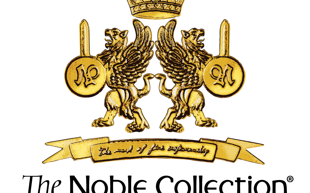 The Noble Collection Expands Inspired by NBCUniversal
