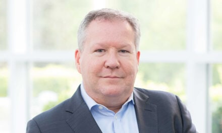 LMCA NAMES NEW PRESIDENT AND COO