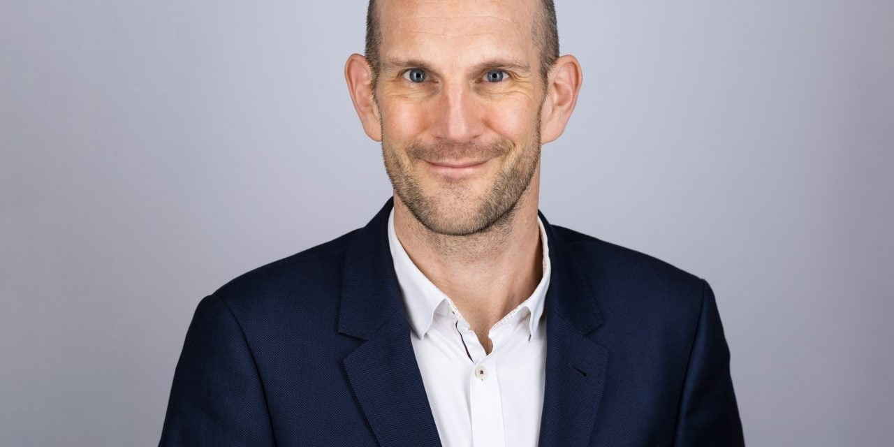 Magic Light Pictures Appoints Marc Ollington as Marketing Director