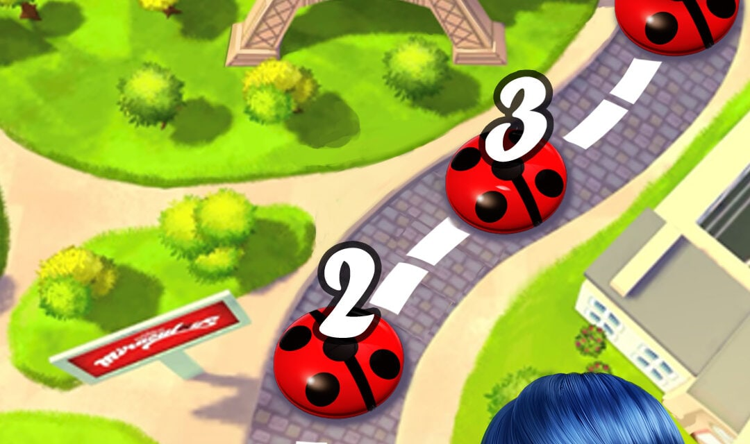ZAG Games Partners with CrazyLabs to Develop Second Miraculous Game