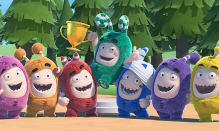 One Animation Secures New VOD Deals