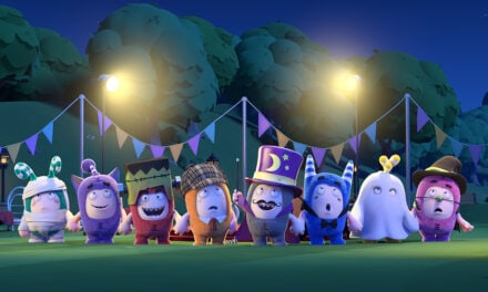 RUBIES DEAL FOR ODDBODS