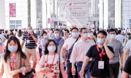 Industry future looks bright as Licensing China concluded last week