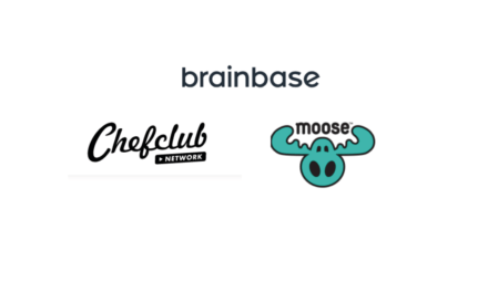 Brainbase Counts Chefclub and Moose Toys as New Customers