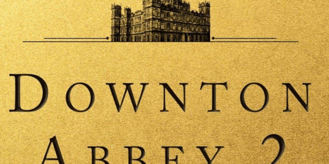 Downton Abbey 2 Announced
