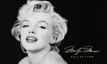 Bésame Cosmetics Launches Marilyn Monroe Collection