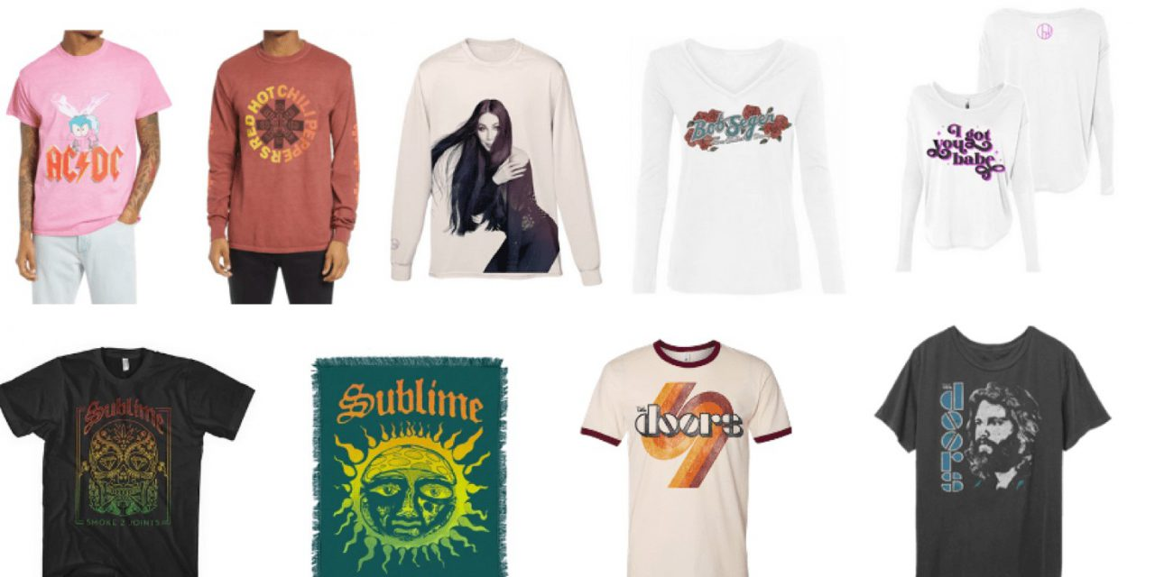 Merch Traffic Offers Nostalgia to Those missing Gigs