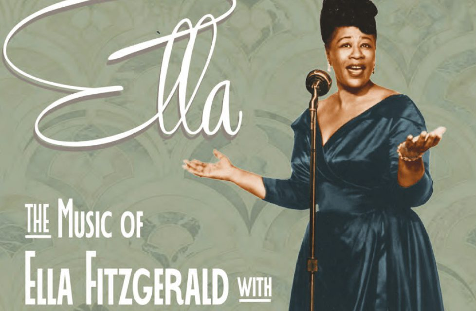 TCG Entertainment, The Ella Fitzgerald Charitable Foundation and Evolution USA Join Forces for Multimedia Symphonic Concert Experience