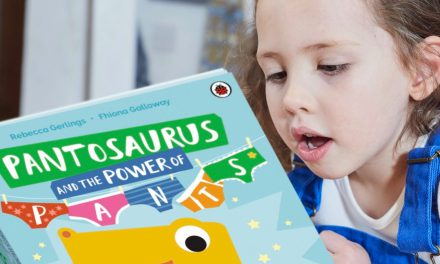 NSPCC partners with Ladybird to publish the charity's first children's book